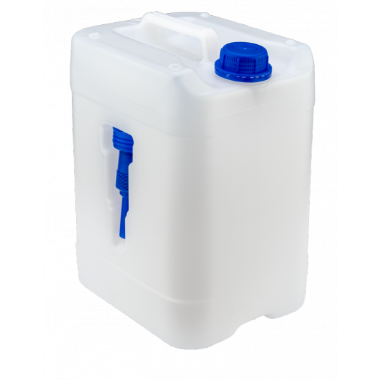 10 L EURO ADBLUE CANISTER