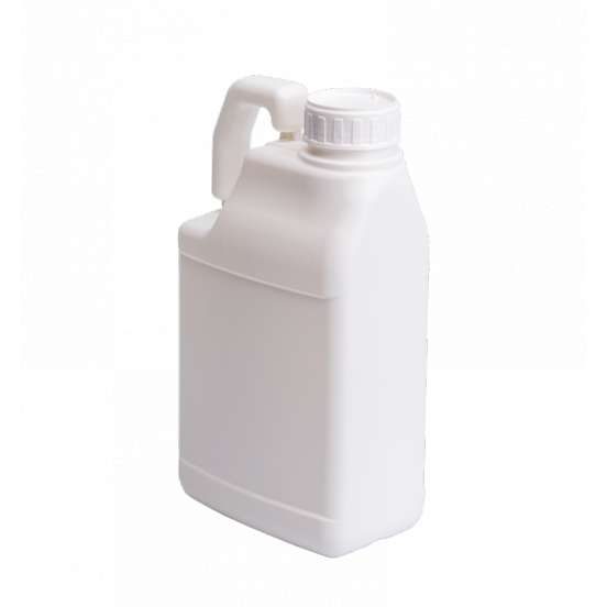 2000 ML HP HDPE CANISTER